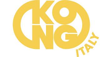 kong-логотип